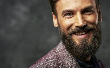 grow beard faster naturally featured image