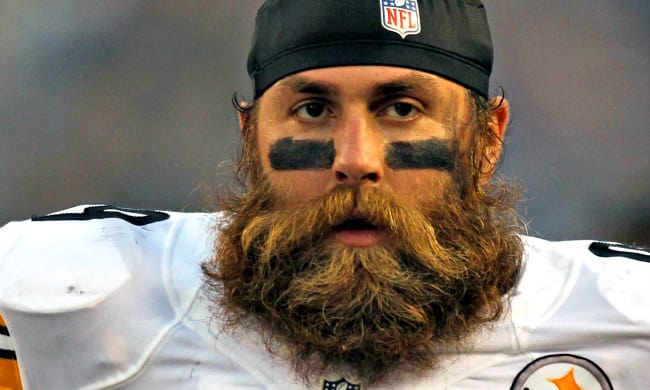 5 Best NFL Beards in the History of Football