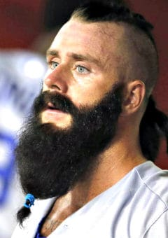 fear the beard brian wilson