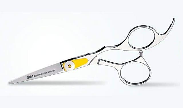 equinox professional hair scissors