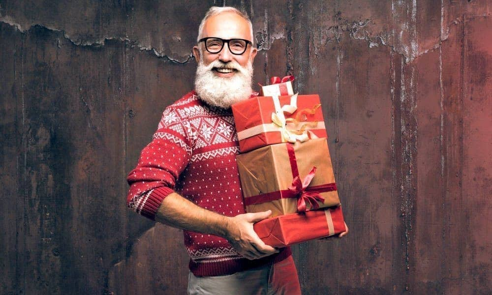 10 Best Gift Ideas for Men with Beards