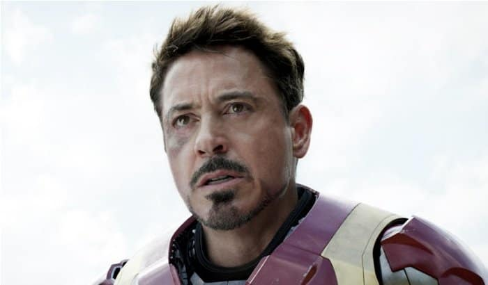 robert downey juniors anchor beard