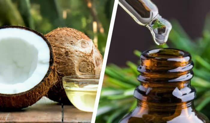 beard oil recipe with coconut oil
