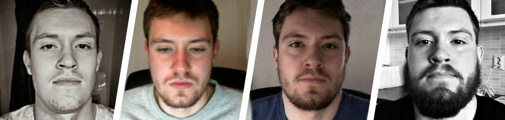 my beard journey