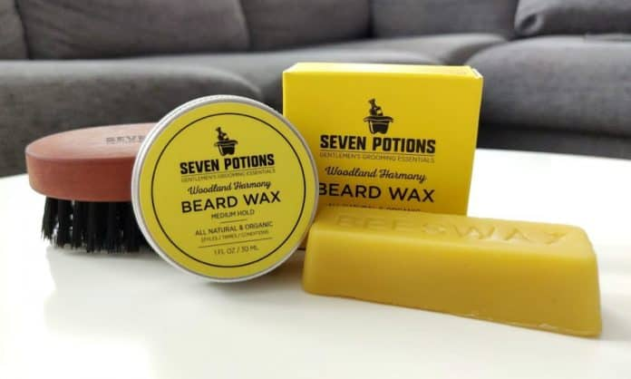 best beard wax featured image