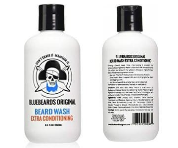 bluebeards conditioning wash