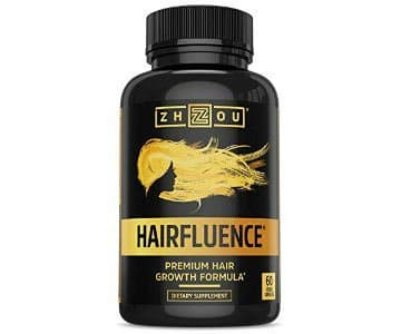 hairfluence hair follicle supplement