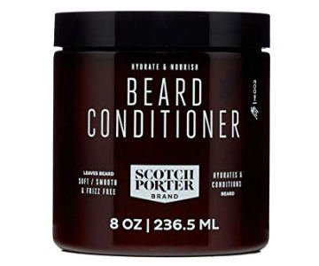scotch porter hydrating beard conditioner
