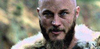 viking beard style