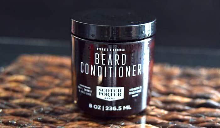 best beard co-washing conditioner