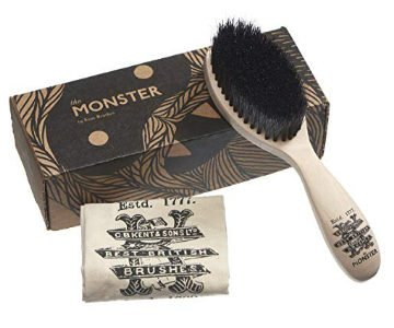 kent brd5 monster beard brush