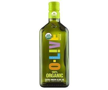 olive oil beard oil substitute