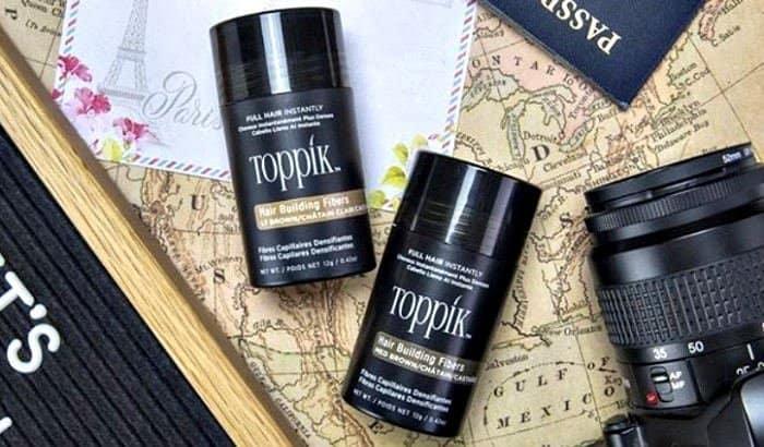 toppik for beard