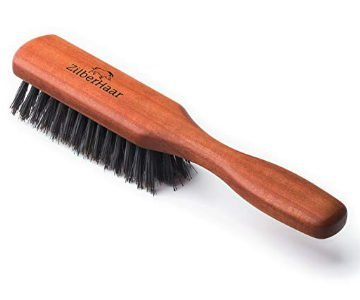 zilberhaar stiff beard brush