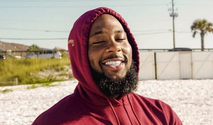 african american beard