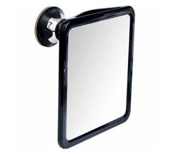 mirrorvana shatterproof shower mirror