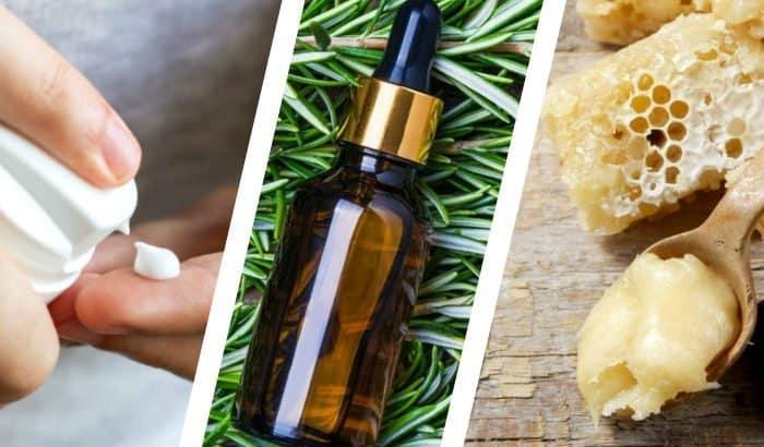 types of beard moisturizers