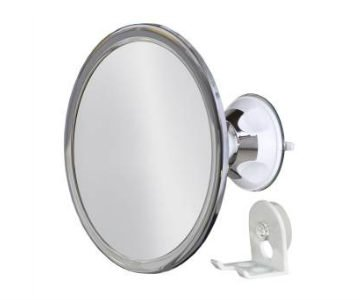 upper west collection rotating shaving mirror
