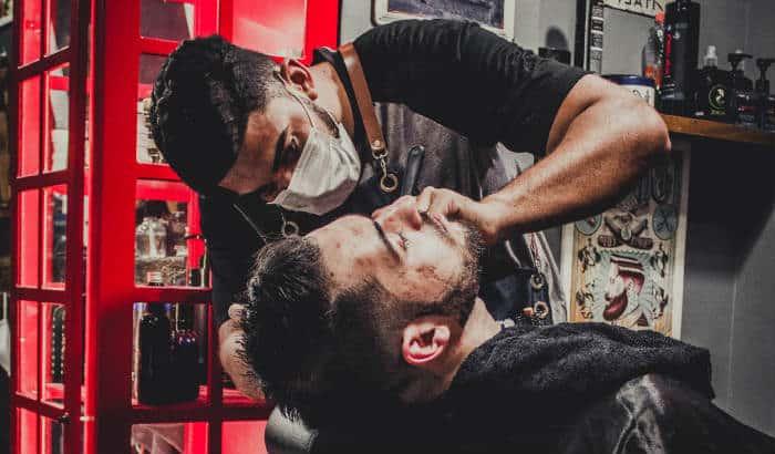 beard barbershop