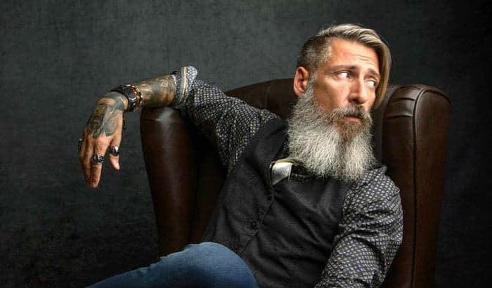 big yeard beard