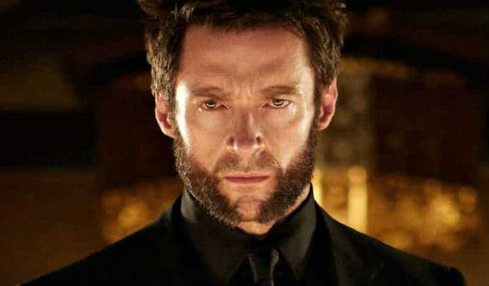 hugh jackman wolverine 3 beard style