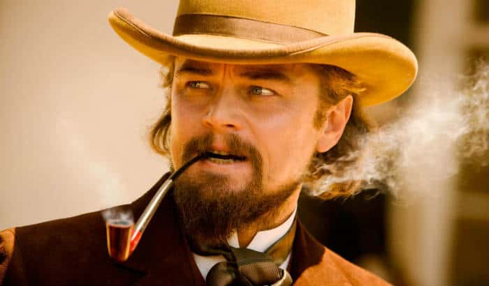 leonardo dicaprio hollywoodian beard