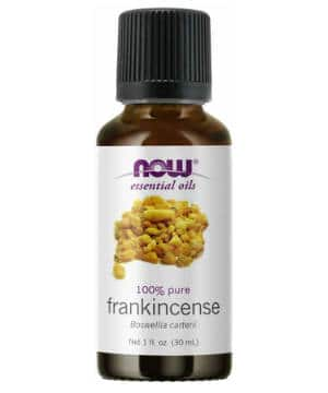 now frankincense essential oil