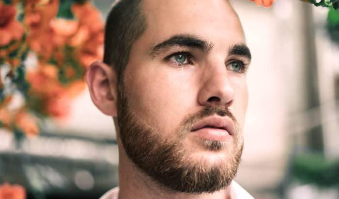 short boxed beard oblong face shape