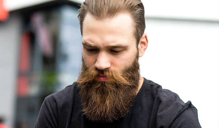 hungarian beard