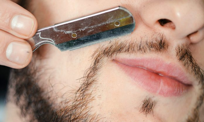 patchy thin mustache