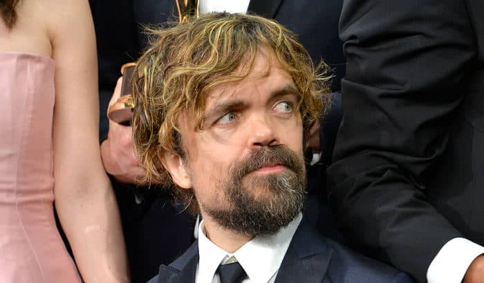 peter dinklage extended goatee