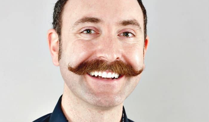 pure hungarian mustache