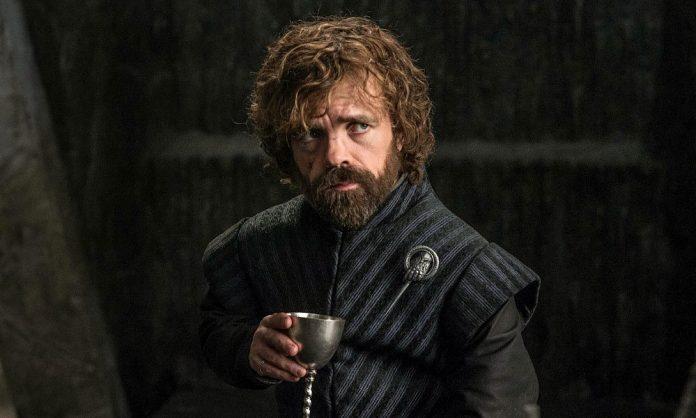 tyrion lannister beard