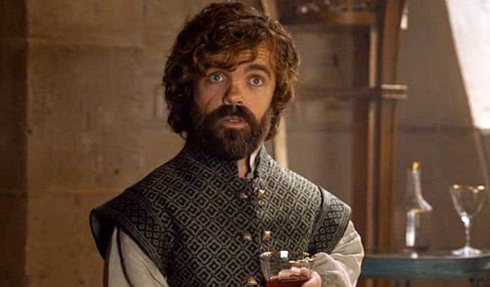 tyrion lannister beard style