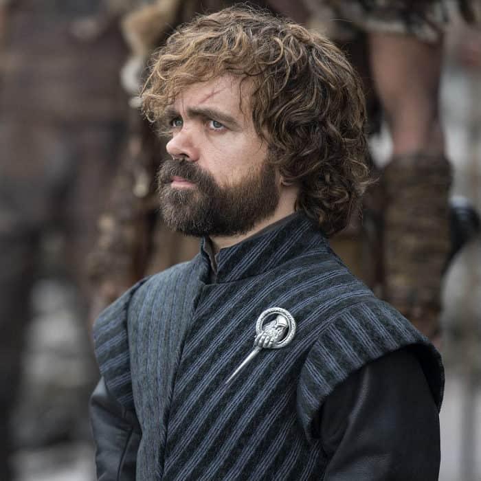tyrion lannister full beard