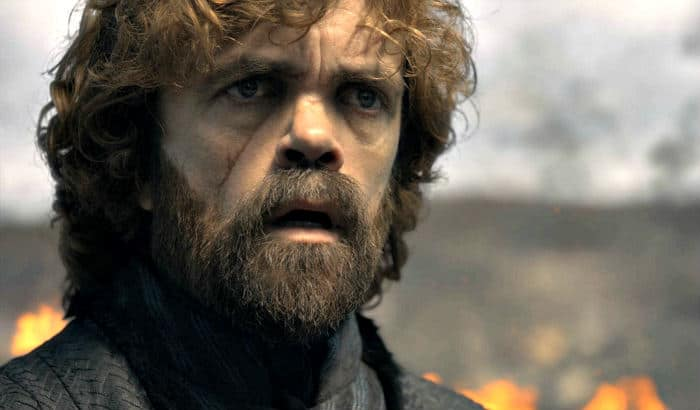 tyrion lannister trimmed beard