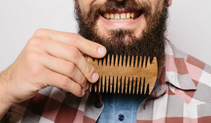 do beard combs help growth